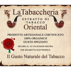 Tabacco Oriental