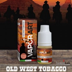 Old West Tobacco