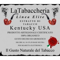 Tabacco Kentucky Usa