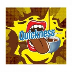 Quickness - IoQness