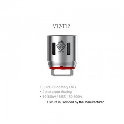 Coil TFV 12 - T12