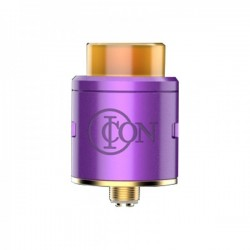 Icon BF RDA - purple - Tiro di Polmone (DL RDA)