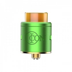 Icon - BF Rda - Blue