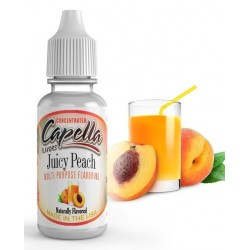 Juice Peach - 13 ml