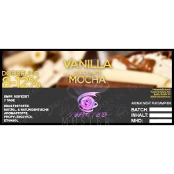 Vanilla Chocolate Mocca