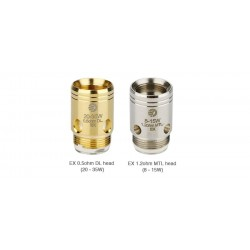 Exceed coil - 0.5 ohm