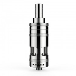Expromizer V3 Fire 4ml - Polished - Tiro di Guancia (MTL RTA)