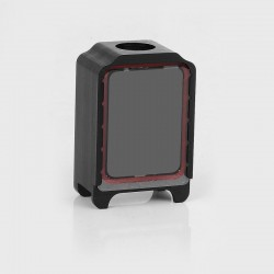billet box - boro tank nero