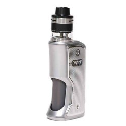 feedlink revvo kit - silver