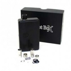 SXK NEW billet box - nera