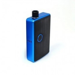 SXK NEW billet box - Blu