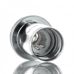 Mesh pro - Single coil ss316 0.17 ohm