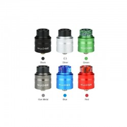 Nudge RDA 22 - Green