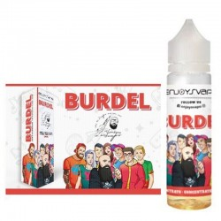 Burdel 50ml - Mix&Vape - Enjoy Svapo - Mix&Vape