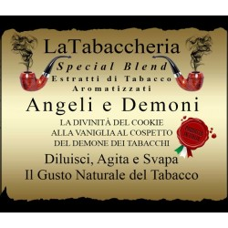 Angeli e Demoni 10ml - Aroma - Special Blend