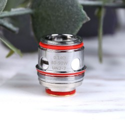 Valyrian II 0.14 Ohm Pack2 - Coil - Uwell