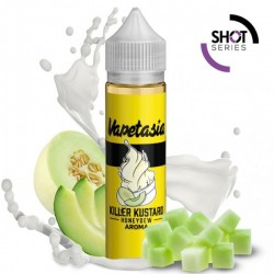 Killer Kustard Honeydew 20ml - scomposto - Vapetasia - Scomposti