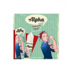 Alpha 50ml - Mix&Vape - Enjoy Svapo - Mix&Vape