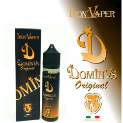 Dominvs 20ml - scomposto - Iron Vaper - Scomposti