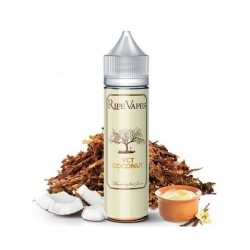 VCT Coconut - 20 ml - Home page